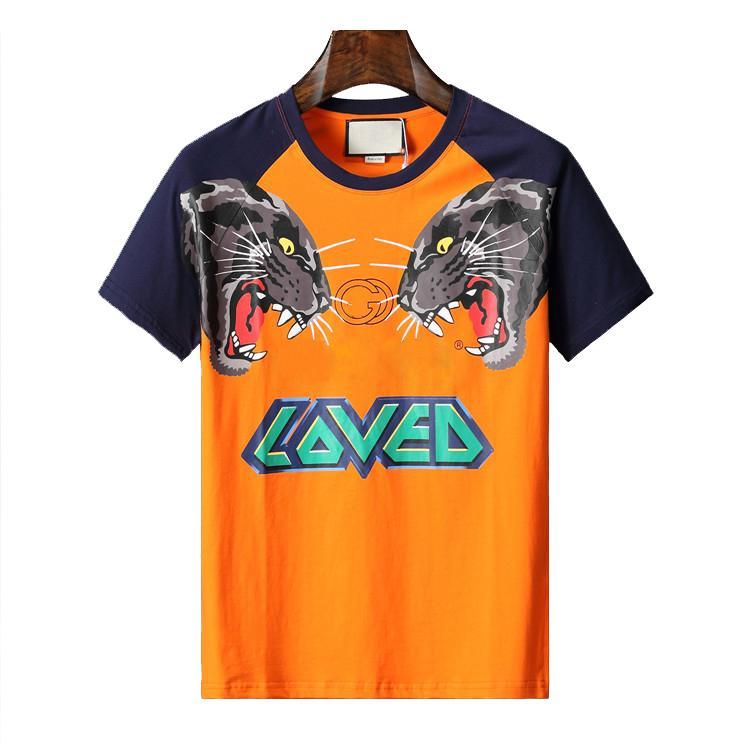 fe8248b5401 2019 Italian designer polo shirt fashion luxury Medusa T-shirt men s casual  cotton g polo T-shirt men s shirt