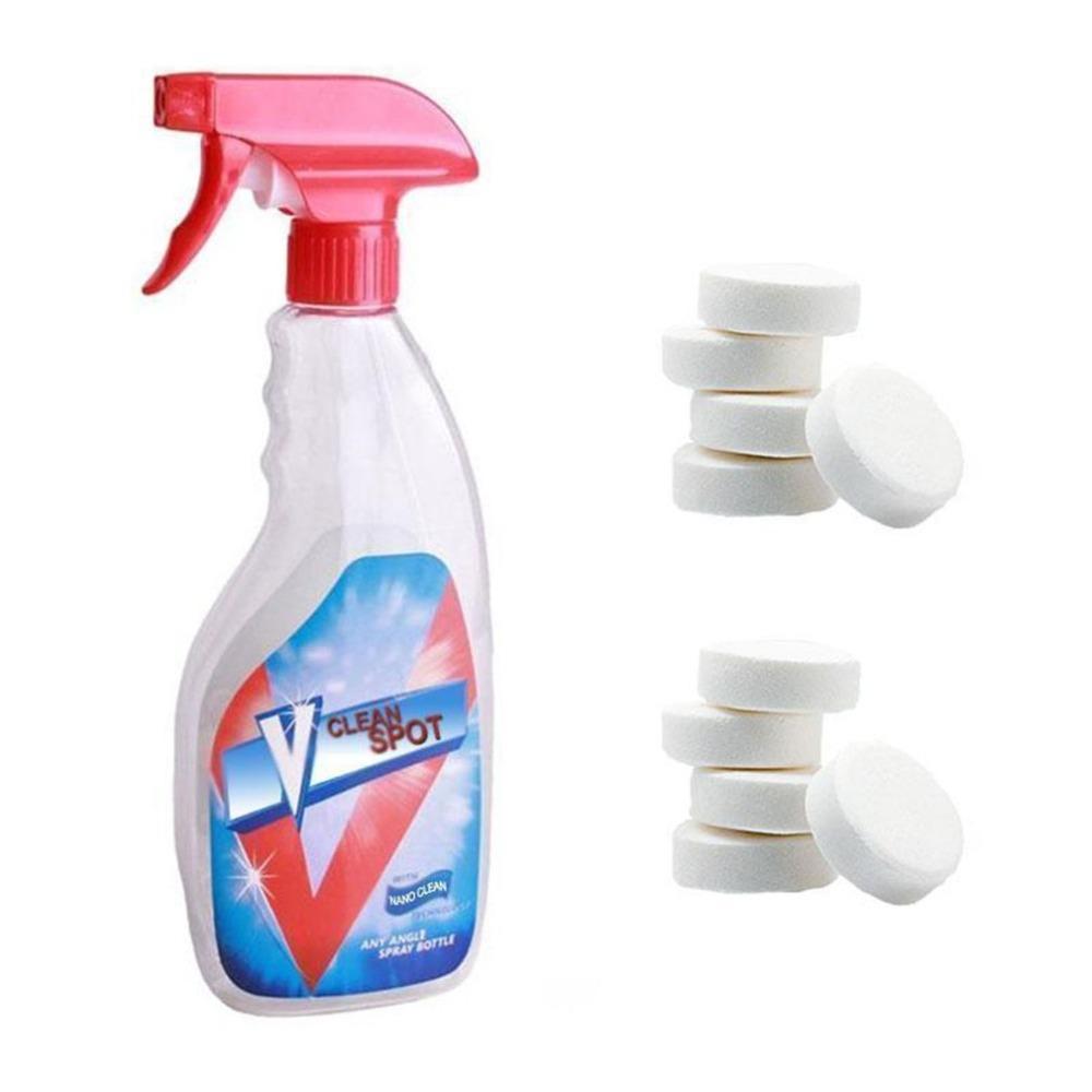 Hirundo Efervescente 1 Spray Multifuncional Juego En Limpiador TJc3Ful1K