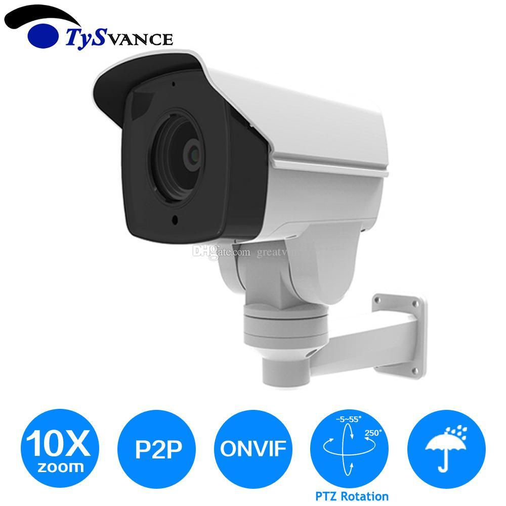 f4b0f6999da New DM SCB415IP V10 Outdoor HD 1080P 2.0MP Bullet IP Camera 10X Optical Zoom  MINI PTZ CCTV Security Camera IR Pan Tilt P2P ONVIF Good Ip Camera Good Web  ...