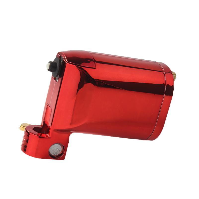 1PCS профессиональный Роторная машина татуировки сплава цинка двигатель машина высокого качества Body Art Gun Макияж Инструмент