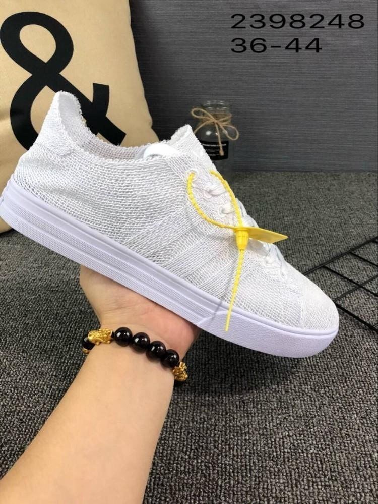 804293aa2a Compre Unisex 2019 Primavera Nova Seção Fina De Malha Placa Branca Sapatos  Respirável E Confortável De Ligongda1, $62.21 | Pt.Dhgate.Com
