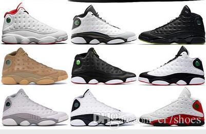 eac60842ccc290 2019 Men 13 Atmosphere Grey Basketball Shoes Mens 13s Love And ...