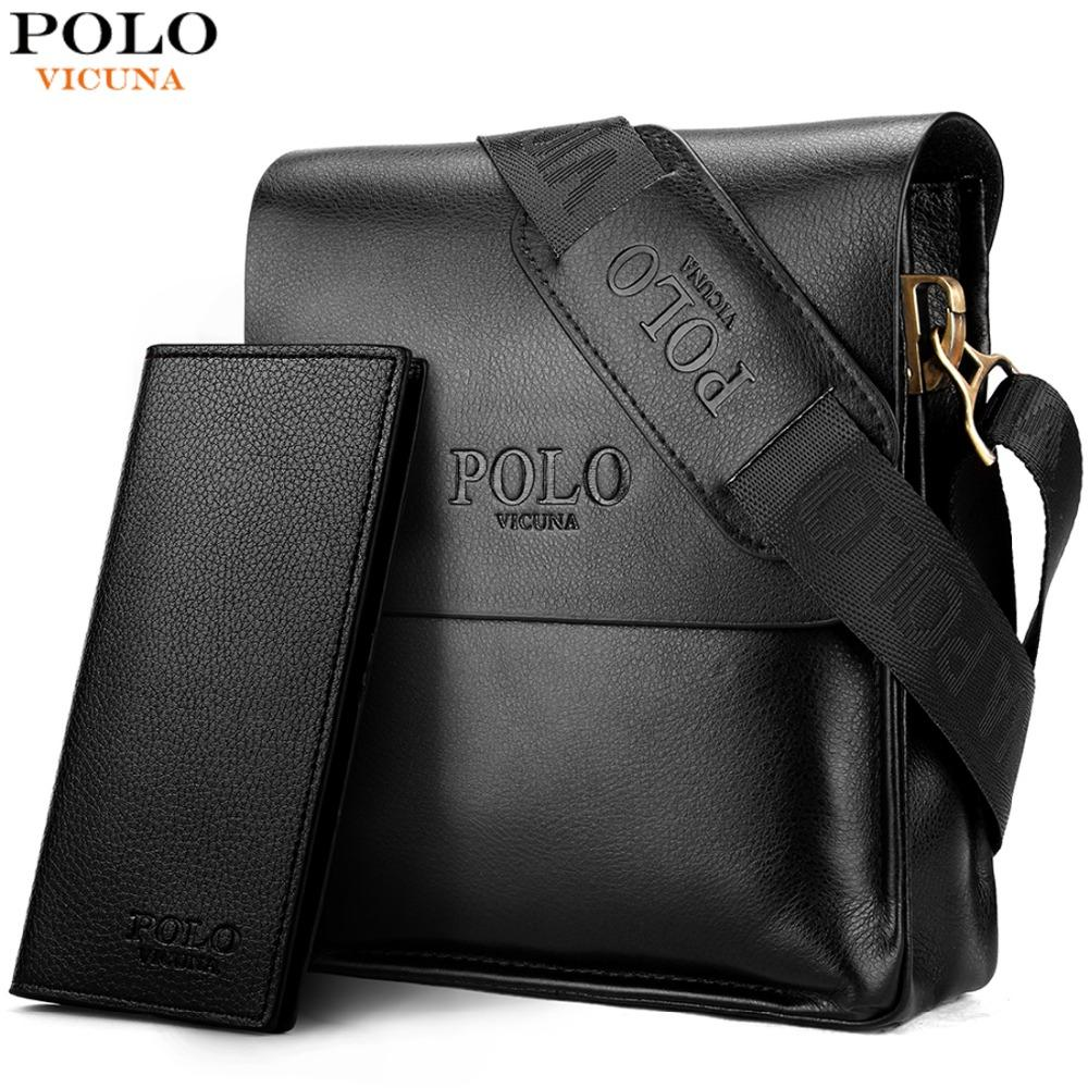 Polo famous brand leather men bag casual business leather mens jpg  1000x1000 Polo bags 276bf0a65a