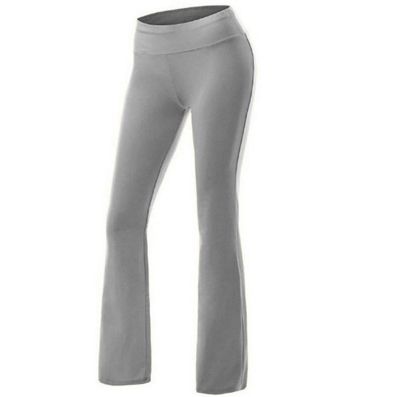Leggings noirs femmes Legging solides Mi taille Casual Printemps Été Printemps Soild Fitness Pantalon Pantalon