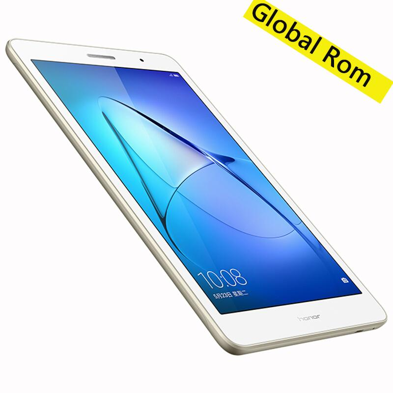 Huawei Mediapad T3 8 KOB-L09 Tablet PC 4G SnapDragon 425 Quad-Core 3 GB Ram 32 GB Rom 8 polegada 1280 * 800 IPS Android 7.0 rom Global