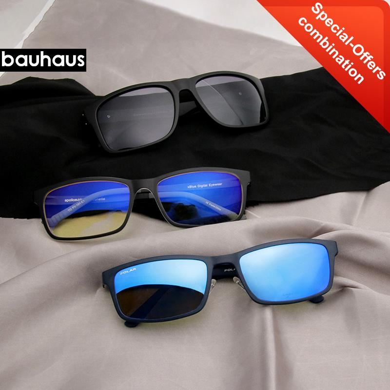 192c89792a4 2019 Special Offer A Clearance Three Combinations Sunglasses Eyeglasses  From Marquesechriss