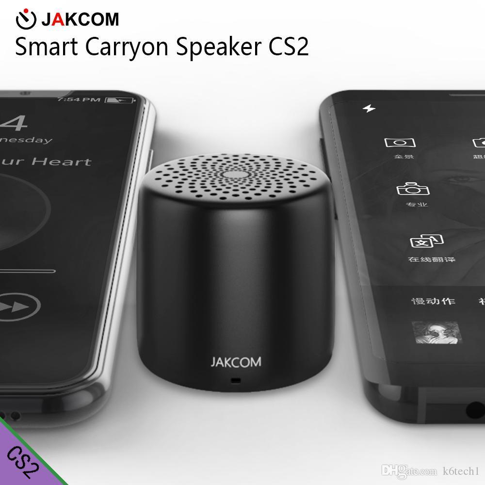 JAKCOM CS2 Smart Carryon Speaker Hot Sale in Other Cell Phone Parts like  vcds innovative gadgets alexa