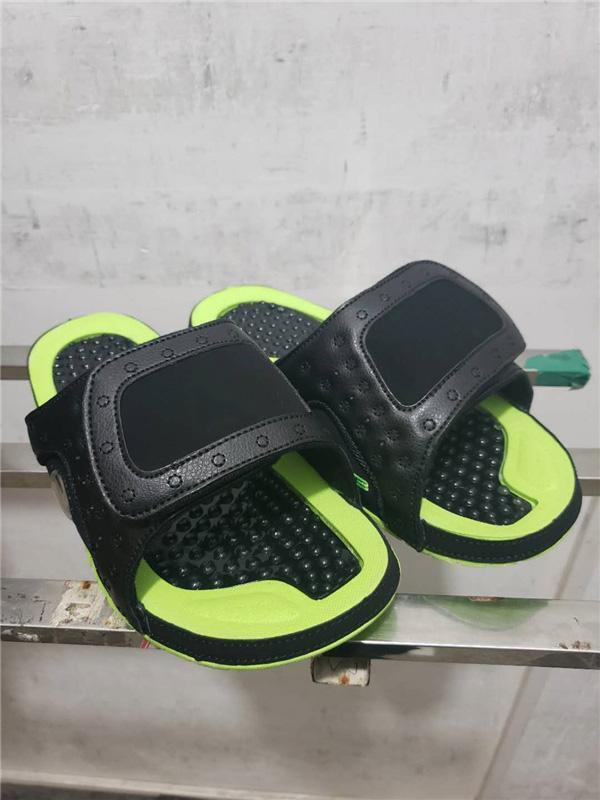 save off 5755e e8fec Concord 11 designer sandals for Mens 13 slides HYDRO 2 Summer Flat Thick  Luxury Shoes women Beach Slipper Flip Flop SIZE023