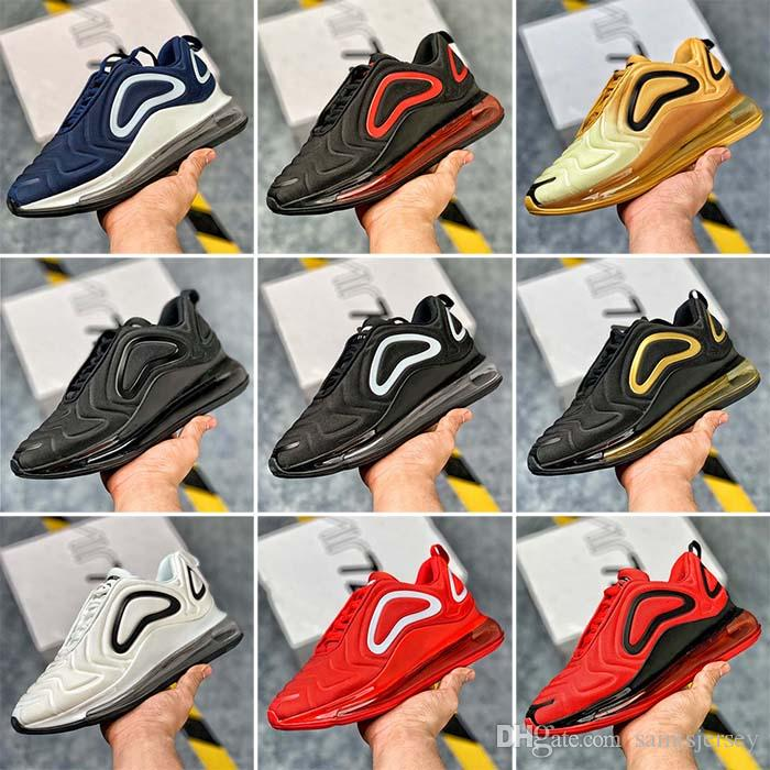 7b425862e3de 2019 Mens 720 Trainers For Men 720max Sneakers Men S Running Shoes Male  Sports Shoe Man Athletic Chaussures Man S Trainer Mans Sneaker Sport From  ...