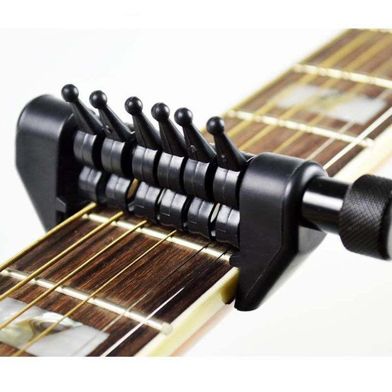 Dropshipping Multifunction Capo Open Tuning Spider Chords For Acoustic  Guitar Strings