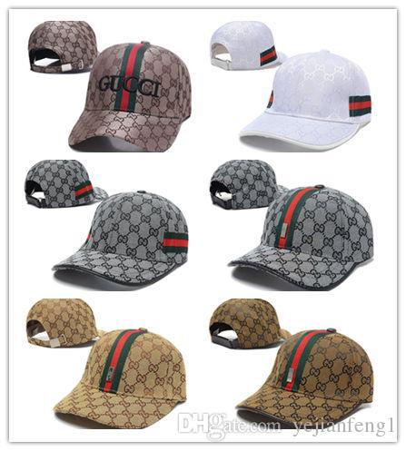 aa2101fae0525 Top Quality Unisex Cap Women Men Baseball Hats 100%cotton Adjustable ...