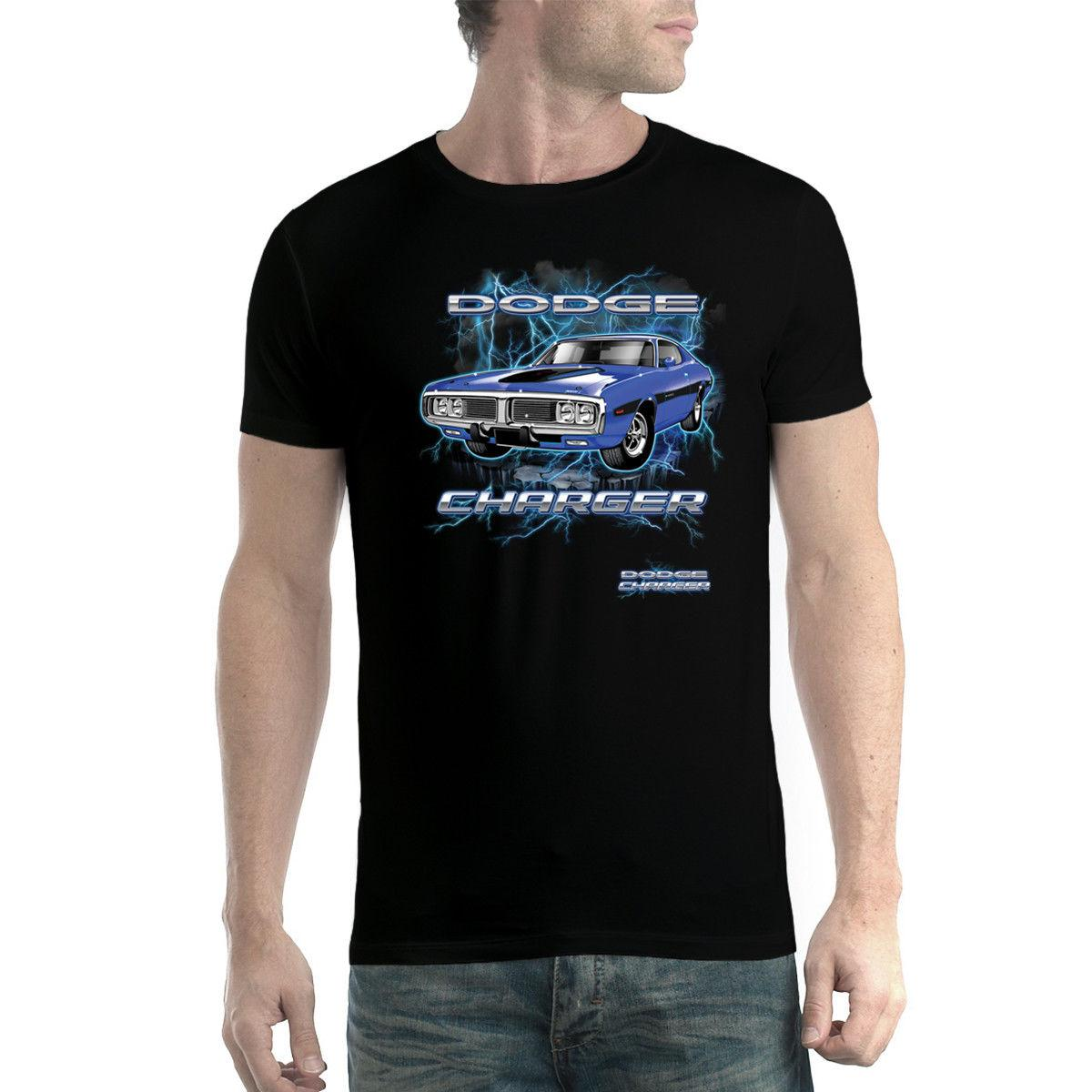 80063d6e Dodge Charger Classic Car Men T Shirt XS 5XL Funny Unisex Casual Tshirt  Funny Team Shirts Trendy T Shirts For Men From Blue_water, $12.96|  DHgate.Com