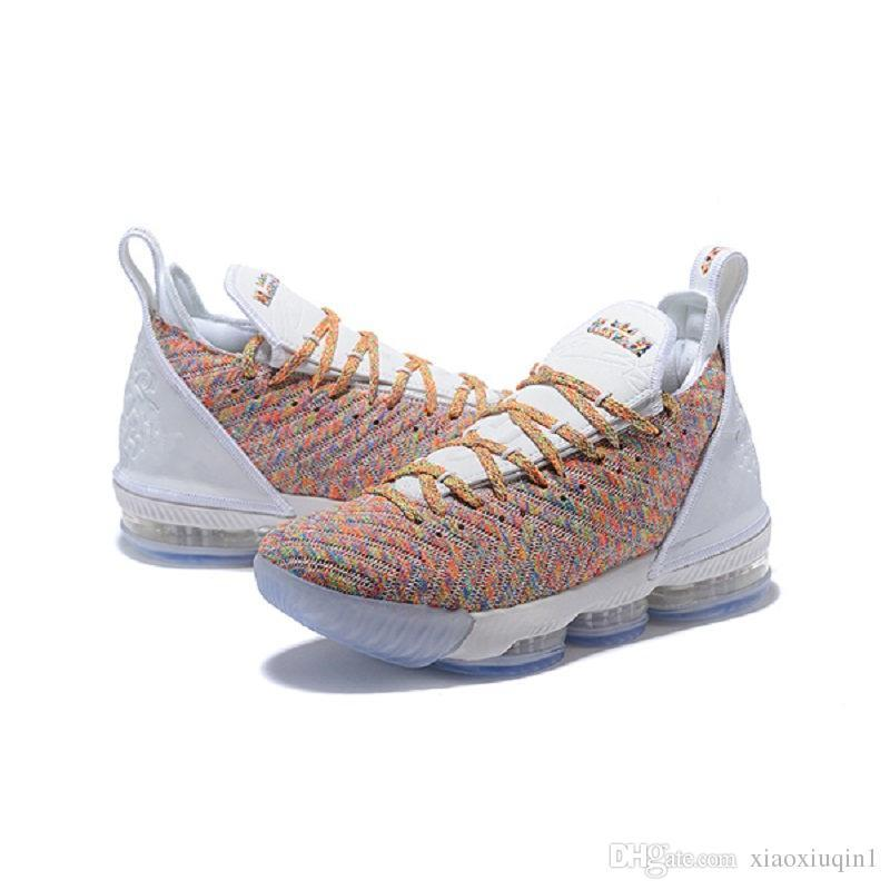New what the lebrons 16 XVI basketball shoes mens for sale lebron 16s 1 Thru 5 Martin kids sneakers boots original-56wq46d4aw98s56x1zczxcsad