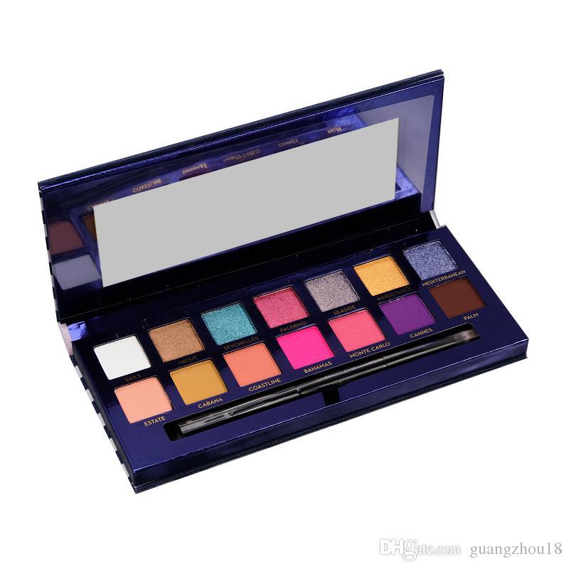 eye makeup palettes uk