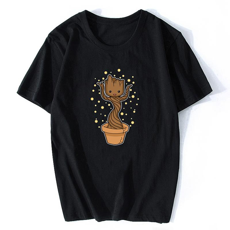 Groot T Shirts Tees Men Unisex X Planet Monarch Bounty Hunter Movie  Guardians Of The Galaxy Lovely COOL Funny Shirt Cool Team Shirts Crazy Shirt  Designs ... c673a2322c866