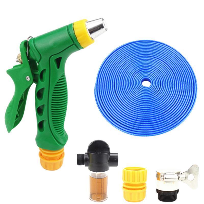 household lightweight car wash water gun set high pressure flower rh dhgate com