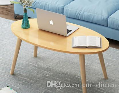 Miraculous Nordic Tea Table Simple Modern Small Household Living Room Sofa Side Table Household Bedroom Small Round Moving Furniture Inzonedesignstudio Interior Chair Design Inzonedesignstudiocom