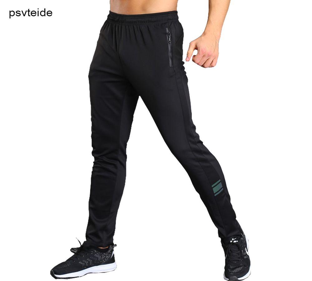 Acheter Pantalon Sport Homme Long Entraînement Bodyboulding Pantalon  Pantalon Ample Type Pantalon Mouvement Pour Homme Pantalon De Jogging À  Séchage Rapide ... 700f349b8b69