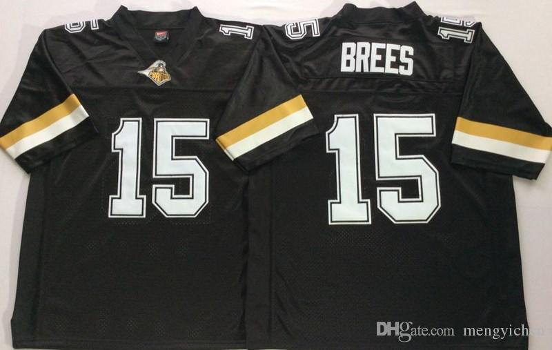 cheap for discount f766d 657c1 get drew brees black jersey 44ce2 3a4f9