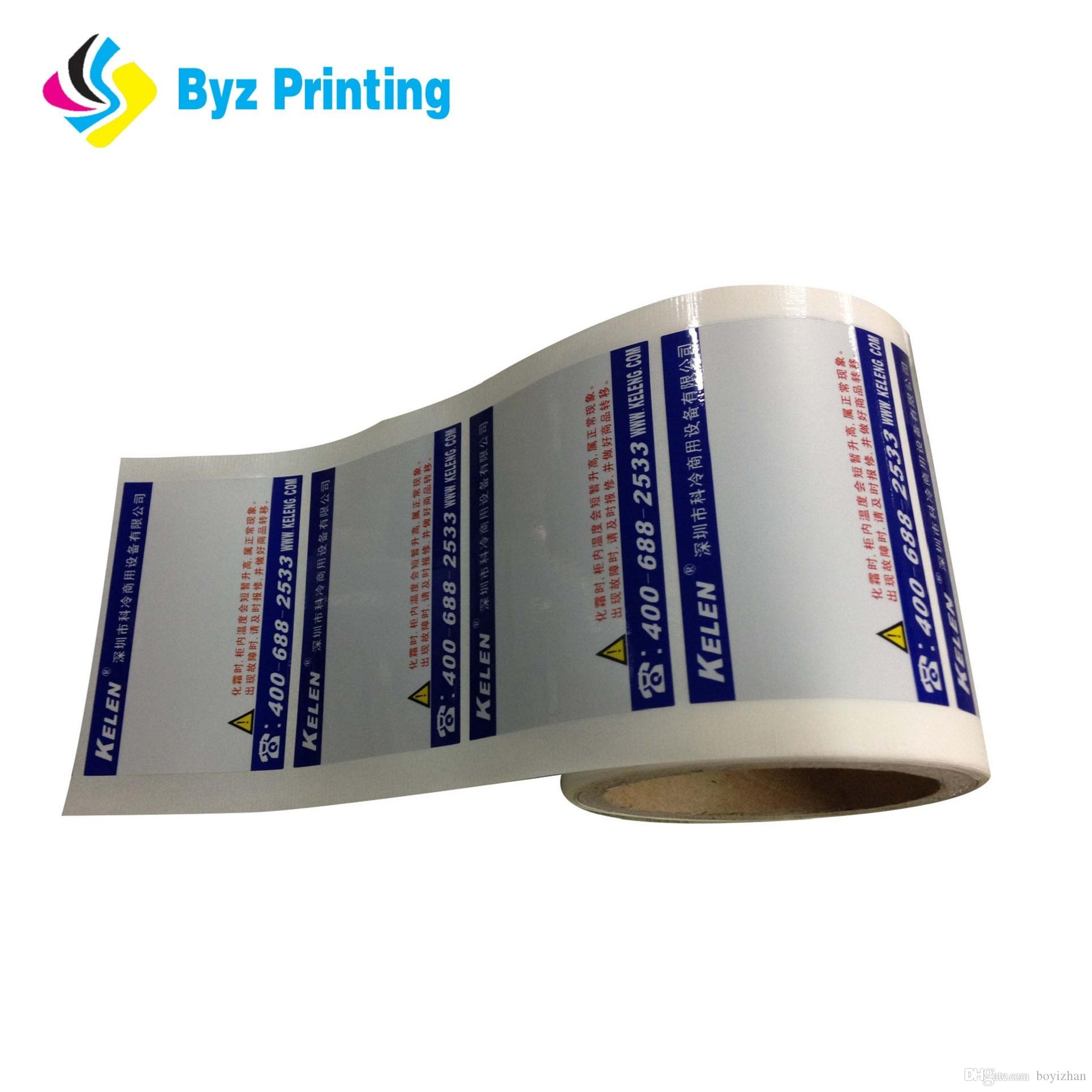 Fancy custom printed cosmetic labelsoem printing waterproof adhesive sticker with factory directly price