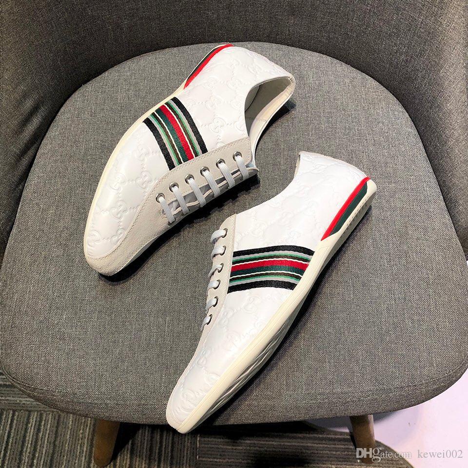 dbb30f4e4f New Fashion Men S Shoes High Quality Casual Shoes Fashion 35 41 ...