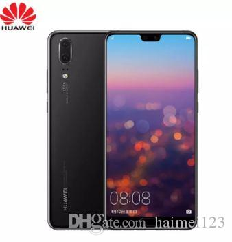 Huawei P20 Lite Sim Karte.Original Huawei P20 Pro 4g Lte Mobile Phone Kirin 970 Android 8 1 6 1