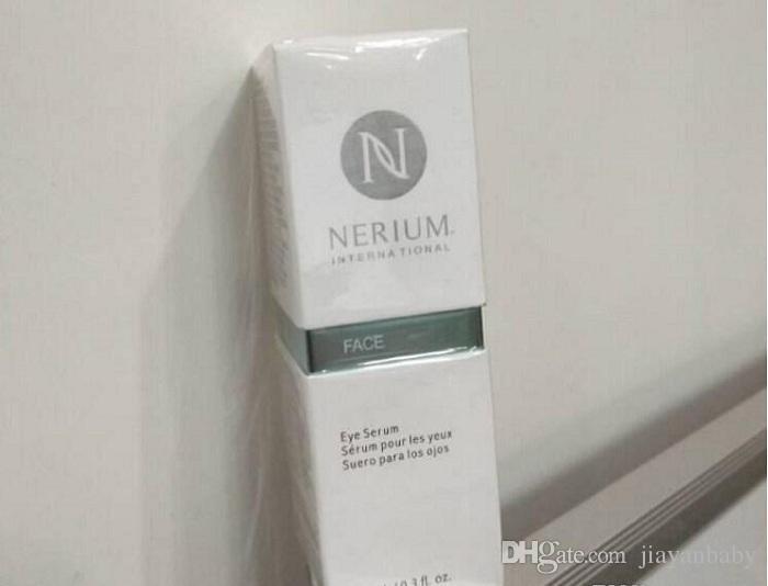 5pcs In Stock Nerium Eye Cream 0.3 fl oz nerium Age Eye Serum 10ml DHL Fast Shipping