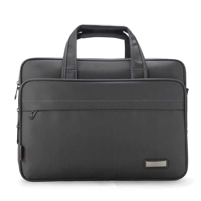 Business Men s Laptop Messenger Bag Oxford Cloth Waterproof 14 Inches Handbags  Bag High Quality Briefcase Male Shoulder Bags Briefcases Cheap Briefcases  ... 56b3ff425e