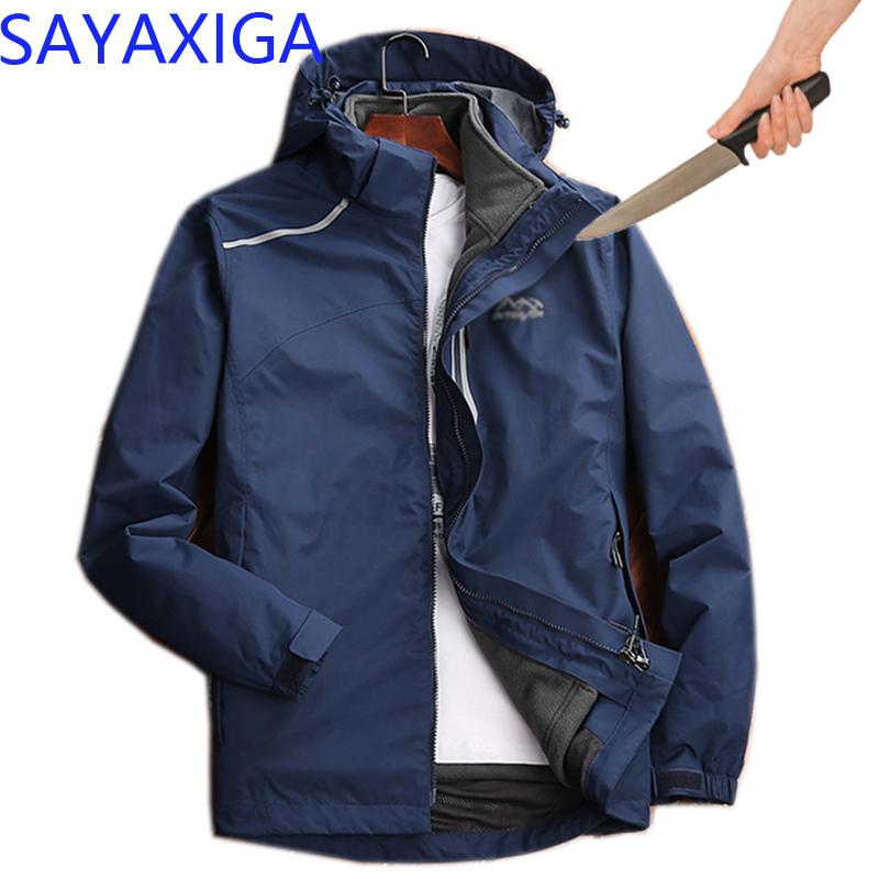 Back To Search Resultsmen's Clothing Self Defense Tactical Jackets Anti Cut Anti-knife Cut Resistant Men Jacket Anti Stab Proof Clothing Security Soft Stab Clothing Jackets