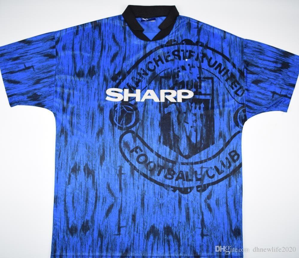 edbda9d5a Classic Football Shirts Man Utd - Nils Stucki Kieferorthopäde