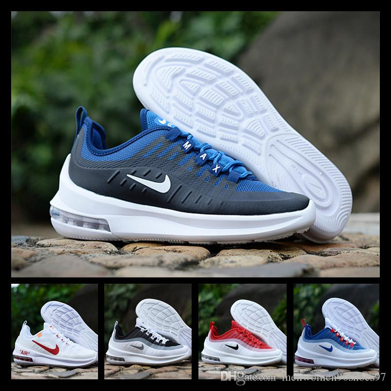 Designer shoes men women Nike 98 AIR MAX Chaussures De Course 2019 Casual Air Cushion Training Femmes Sports de Plein Air Presto Randonnée Jogging De
