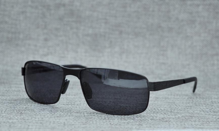9a2c95531a MauiJim187 Luxury Brand Design Rimless Lens New Popular Sunglasses ...