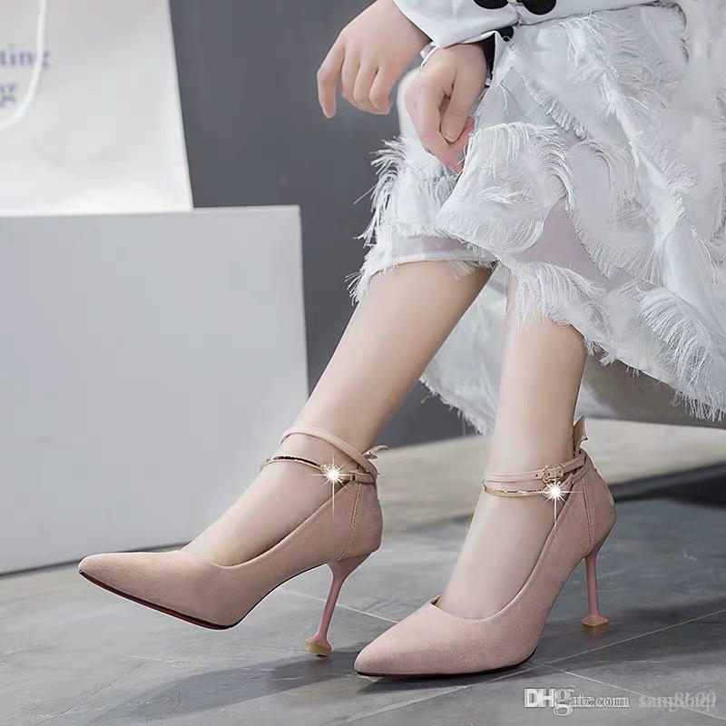 girl heel shoes