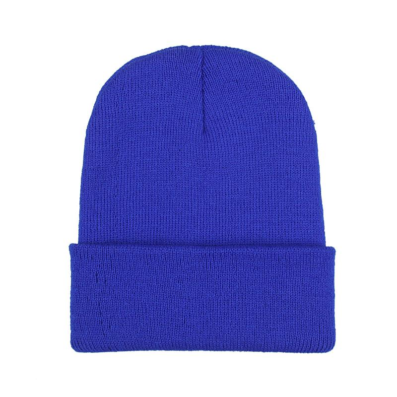 bc21db6d073 Whoerenty 2018 Winter Hats For Women New Beanies Knitted Solid Cute Hat  Girls Autumn Female Beanie Warmer Ladies Casual Cap S18120302 Snapback Hats  Cowboy ...