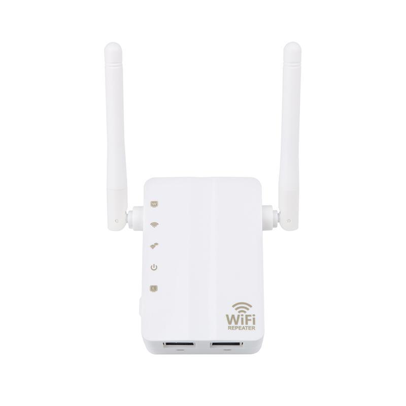 Großhandel Mini N300 Wlan Router 300 Mbit S Wifi Range Extender