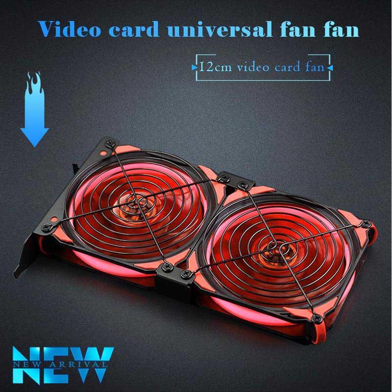 Gpu Fan Control