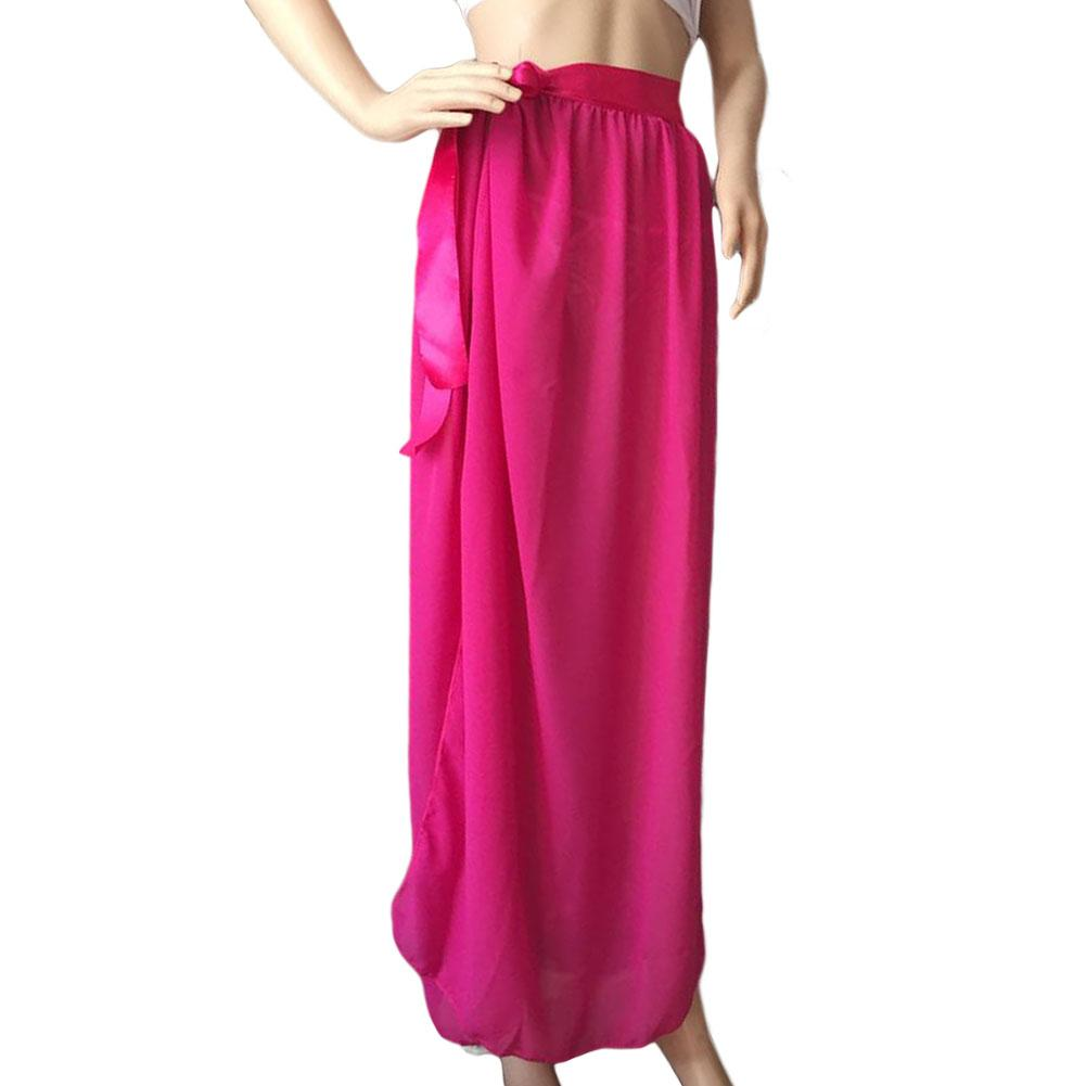 e4fe49f74d 2019 Summer Beach Cover Up Bikini Swimwear Coverup Sarong Wrap Pareo Skirt  Swimsuit Swim Custome Cover Ups Beachwear Sundress From Necksweater, ...