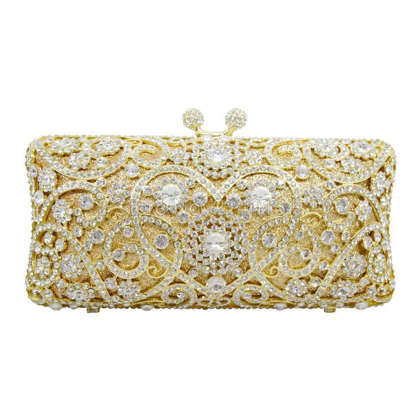 Nice Luxury Crystal Clutches For Women Peacock Clutch Evening Bag Crystal  Purse Nice New Style Party Bag 88169 Purses Wholesale Black Clutch From  Derrick84 59b02f073a1a