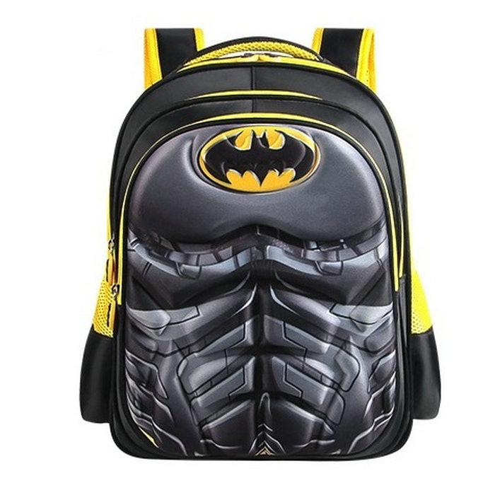 3f87d8505d 3d Cartoon Innovation Kids Comic Backpack Superman Batman And American  Captain School Bags Hype Bags Hobo Bags From Onward bags