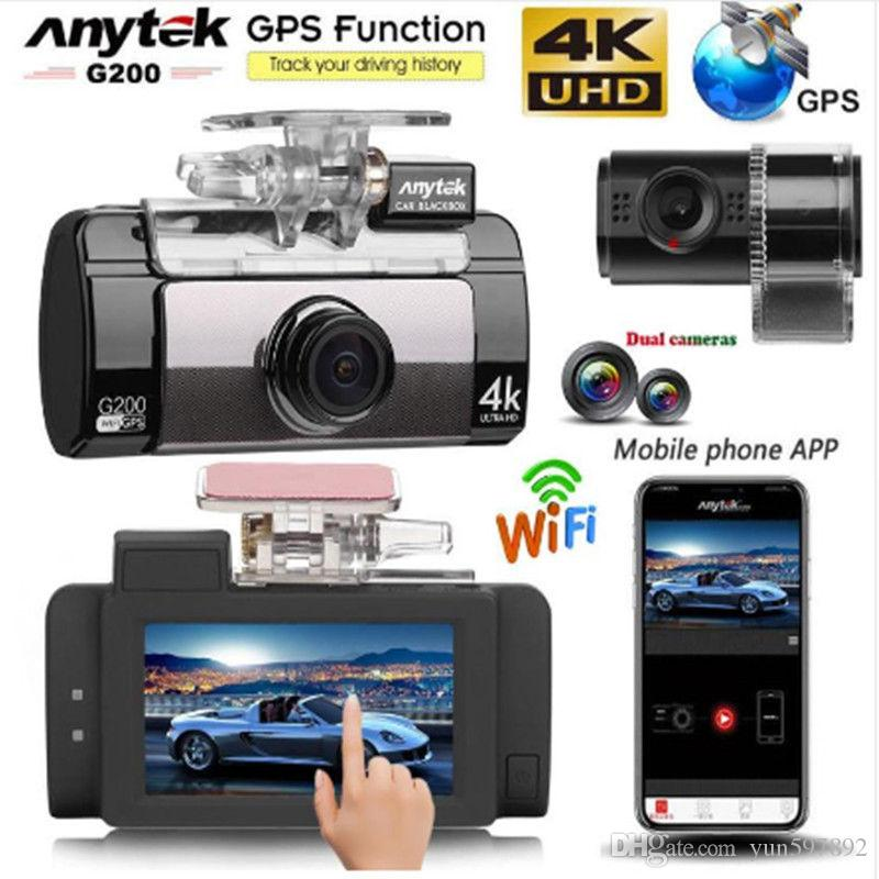 Dvr carro Anytek 2.7
