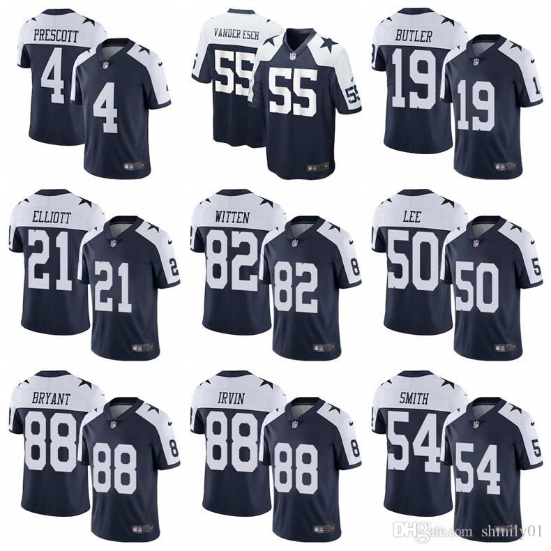 premium selection 4d586 73d0d dak prescott and ezekiel elliott jersey