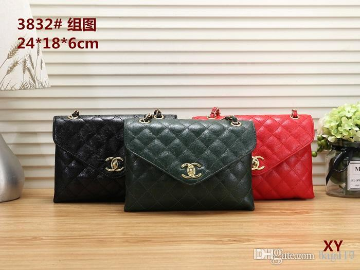 b15f2447fa37 2019 New Bags Women Bags Designer Fashion PU Leather Handbags Brand ...