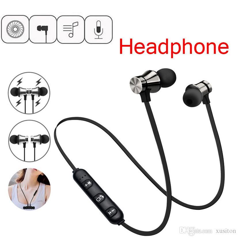 Casque Hifi Xt11 Casque Bluetooth Sans Fil Sport In Ear Bt 42