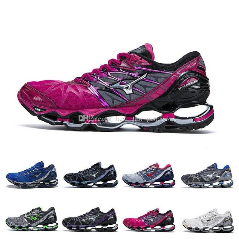 asics womens wave prophecy 7