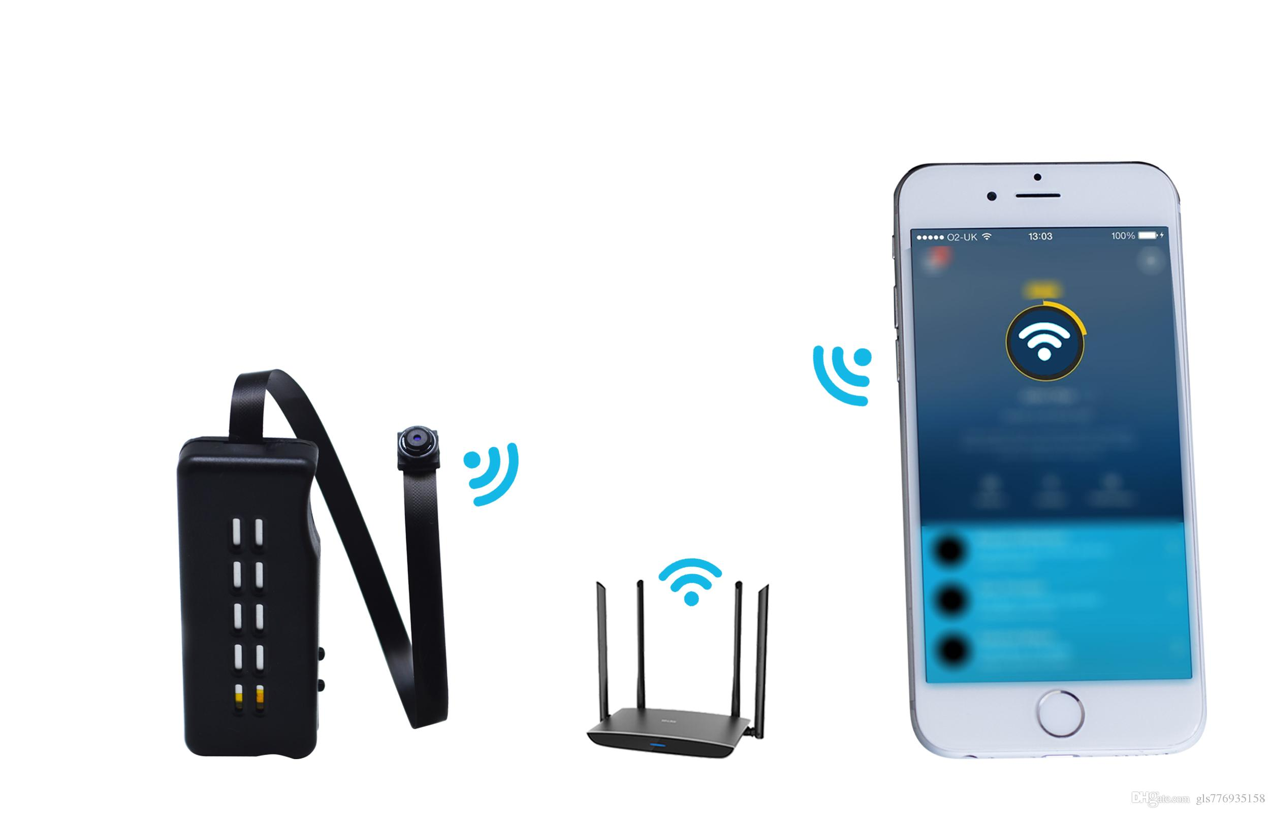 1080P WiFi New S09 Mini Camera DIY Module IP Indoor wireless Cam/Pet baby  Monitor/Nanny Cam with Motion Detection, Drop shipping