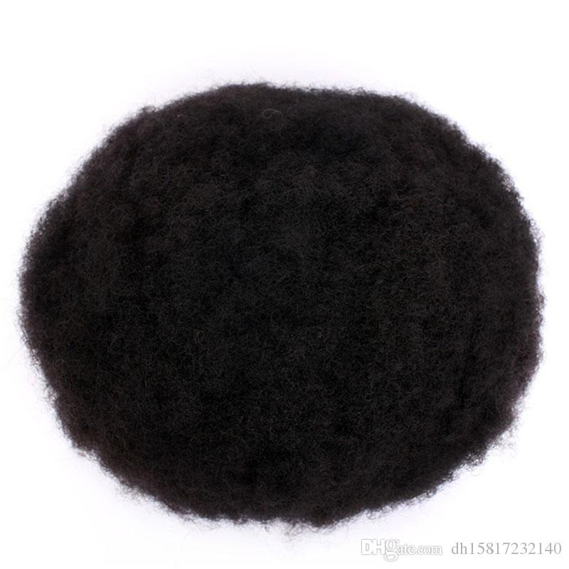 Indian black wigs, tailored for men, cover white hair, high quality, comfortable to wear, price concessions.