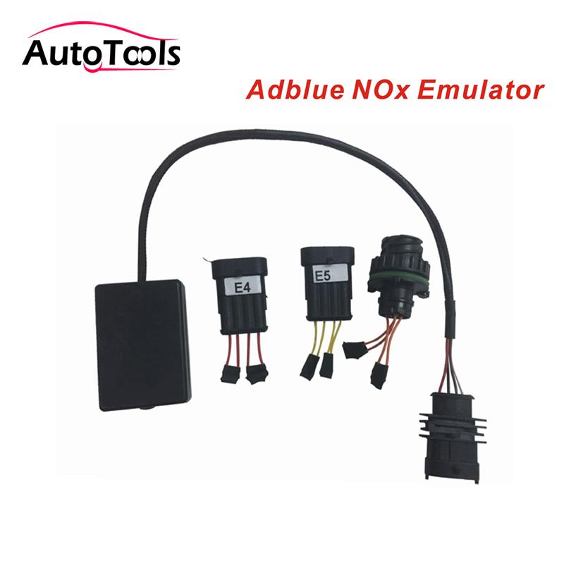 5pcs/lot via DHL free Adblue Emulator for cummins with NOx sensor emulation  support for EURO 3&4&5
