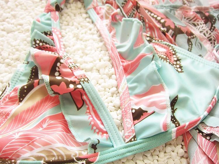Ensoleillé maillot de bain filles eva enfants bikini maillot de bain 2019 / set bikini filles enfants bébé fille maillot de bain maillot de bain maillot de bain