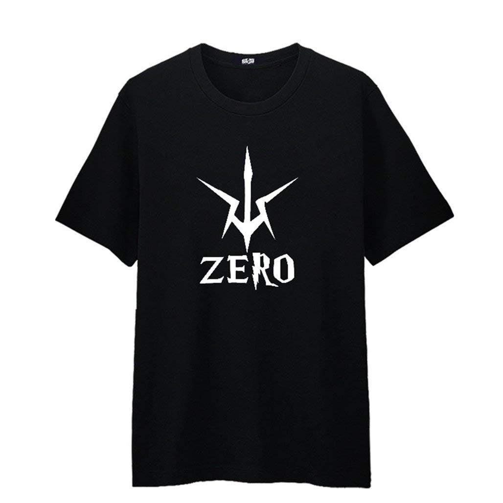 Gumstyle Code Geass Anime Cosplay Natsu Short Sleeve T Shirt Adult