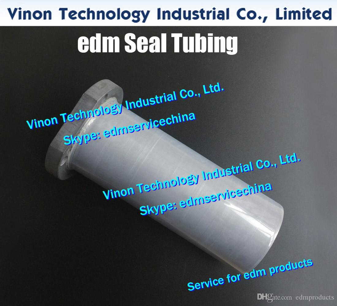 A320D edm Seal Tubing with GF Tube for Sodic A320,A320D Wire Cut Machine  edm SEAL PIPE with GF tube